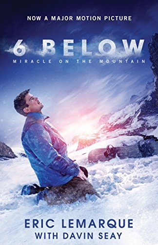 6 Below: Miracle on the Mountain cover