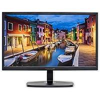 Sceptre 6C 22-Inch Screen LED-lit Monitor (E225W-19206C)