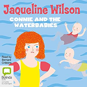 Connie and the Water Babies Audiobook