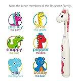 Brusheez Kid's Electric Toothbrush Set - Sparkle