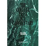 Mark (The College Press Niv Commentary)