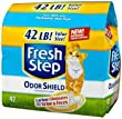 Cat Supplies Fresh Step Odor Shield Scented 42