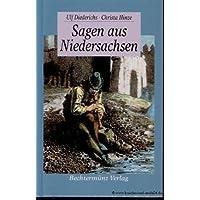 Sagen aus Niedersachsen