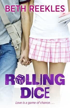Resultado de imagen de Rolling Dice libro