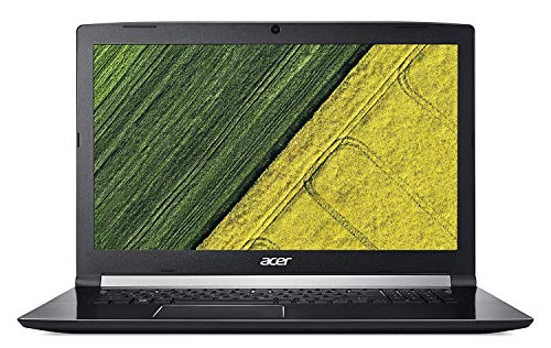 Compare Acer Aspire 7 (A717-72G-50UX) vs other laptops