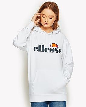 3e33c92735456 ellesse Torices Sweatshirt pour Femme  Amazon.fr  Sports et Loisirs