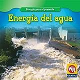 Energía del Agua, Tea Benduhn, 0836892704