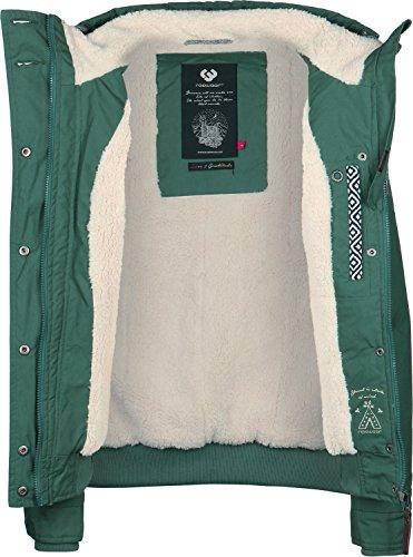 Tabacco Jacket Ragwear Jacket Vert Ewok Ewok Ragwear Ragwear Vert Ewok Tabacco 5fwXnnSqt