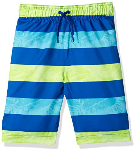 Childrens Place Striped Trunks Shorts product image