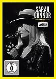 : Sarah Connor - Muttersprache Live - Ganz Nah (DVD)