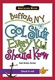 Buffalo, Ny, Kate Boehm Jerome, 1439600694