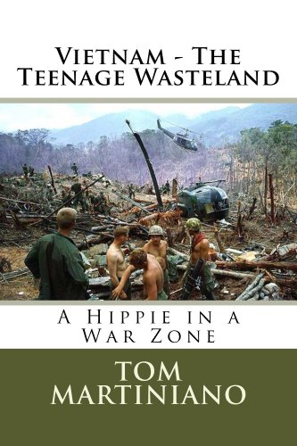 teenage wasteland short story point of view