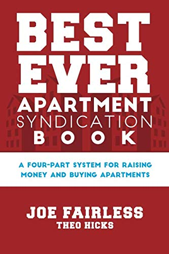 Best Ever Apartment Syndication Book by Theo Hicks