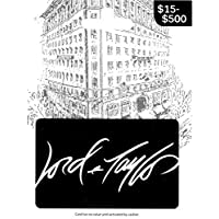 Lord and Taylor gift card link image