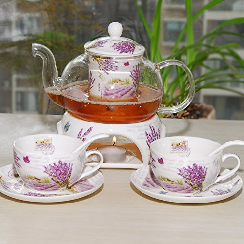 Top 18 teapot sets for adults for 2021