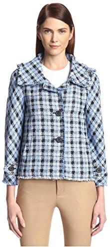derek-lam-womens-plaid-jacket-indigo-multi-6-us-42-it