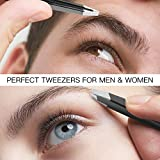 Eyebrow Tweeaers