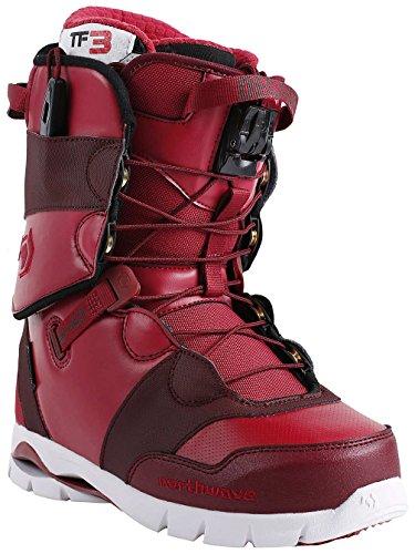 Snowbard Homme Noir De Boots Sl rouge Decade Northwave violet qSEw6X