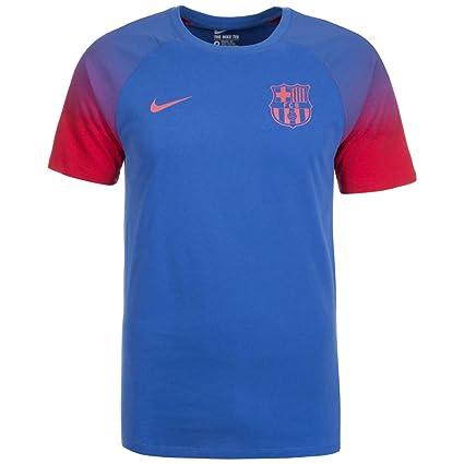 9ab19ffab52ef Nike F.C. Barcelona Match tee Camiseta de Manga Corta