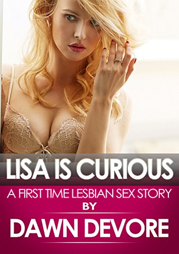 My first time lesbian story