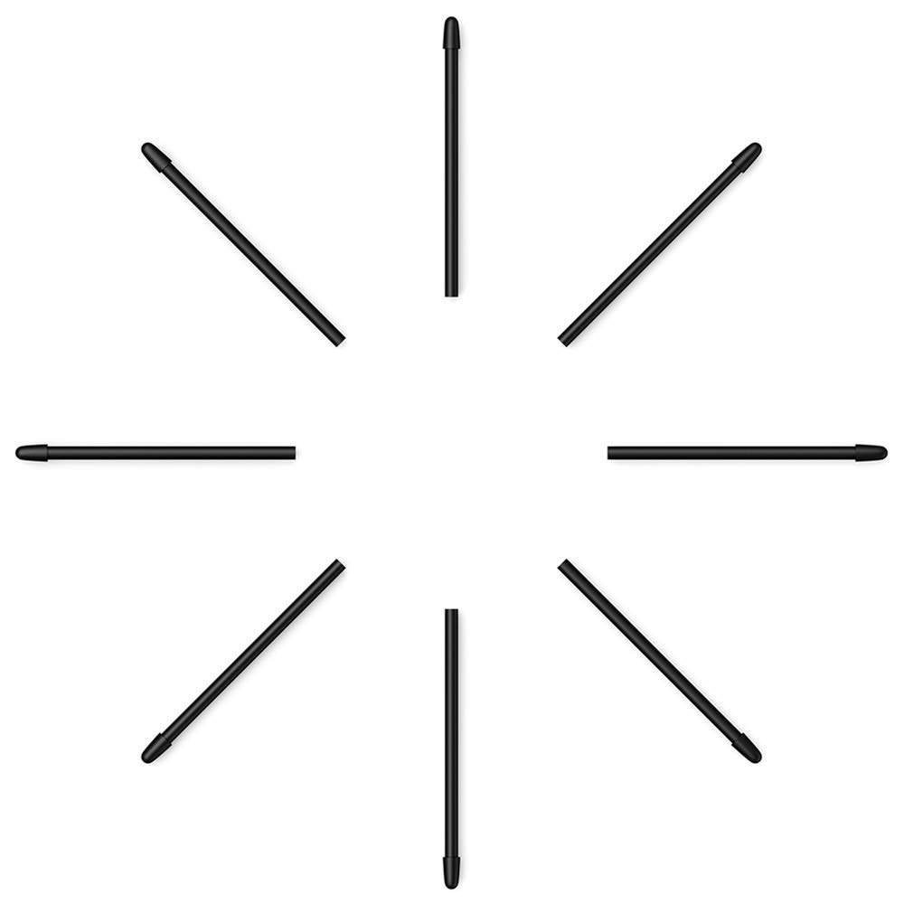 50 Puntas de Lapiz Digital XP-Pen