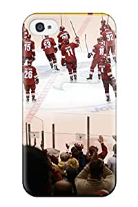 John B Coles's Shop phoenix coyotes hockey nhl (14) NHL Sports & Colleges fashionable iPhone 4/4s cases HB3705XA8PD9B9AB