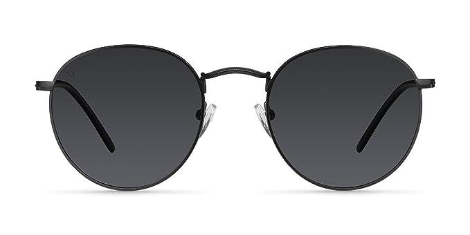 Meller Yster Silver Olive - UV400 Polarisiert Unisex Sonnenbrillen eIr0TeUPSg