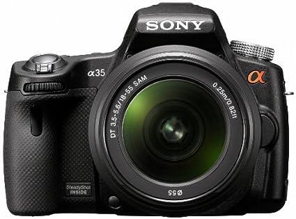 Sony SLTA35K - Cámara Digital: Amazon.es: Electrónica