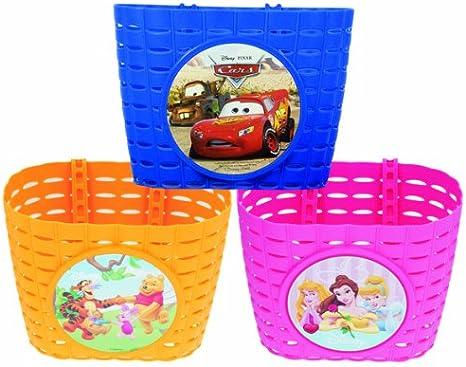 Point Cesta para Bicicleta Infantil - Manillar - Winnie The Pooh ...
