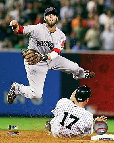Pedroia Red Sox - 3