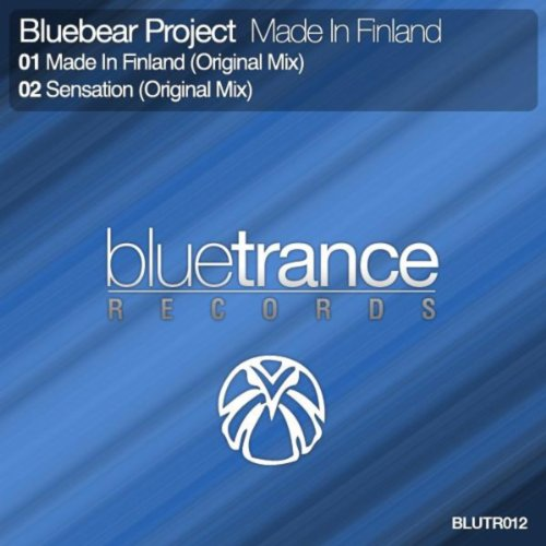 Made In Finland by Bluebear Project on Amazon Music - Amazon.com