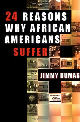 Search : 24 Reasons Why African Americans Suffer