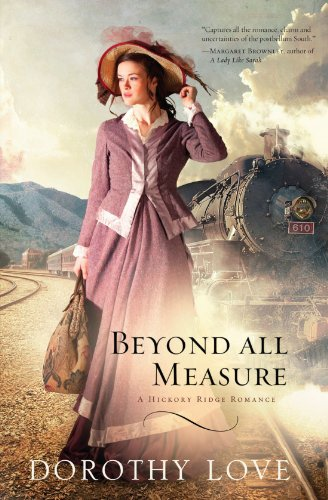 Beyond Measure - 8