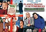 The Christmas Comedy/ Family Fox Classics Collection: Planes, Trains and Automobiles/ Home Alone/ A Christmas Carol/ Jingle All The Way/ Miracle on 34th Street