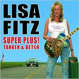 Super Plus! Tanken & Beten: WortArt [Audiobook] (Audio CD)  von Lisa Fitz (Autor, Sprecher)