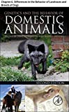 img - for Genetics and the Behavior of Domestic Animals: Chapter 6. Differences in the Behavior of Landraces and Breeds of Dogs book / textbook / text book