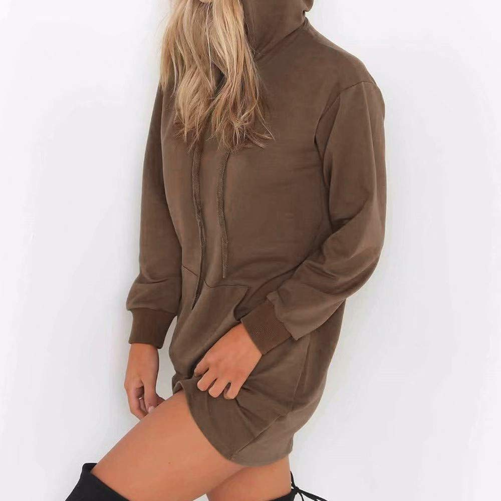 Amazon.com : CCSDR Summer Hoodies for Women Clearance Sale 2018 New Casual Womens Swimsuits & Cover Ups Womens Winter Solid Long Sleeve Hooded Hoodies ...