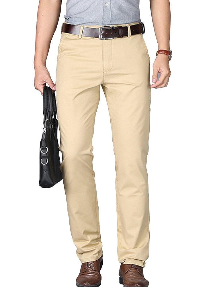 SOIXANTE - Pantalón - Liso - para Hombre