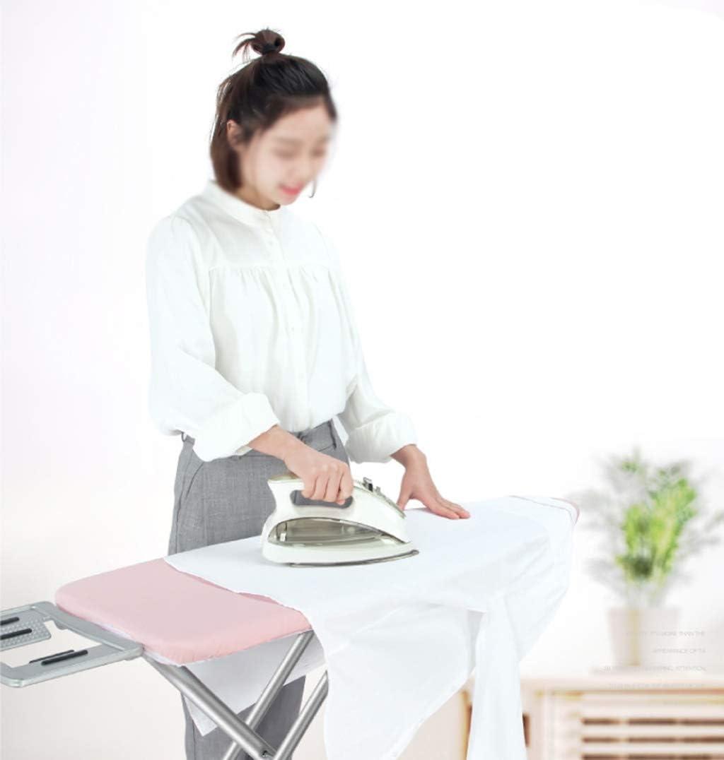 Fort Hôtel planche à repasser, bureau multifonction Support de repassage Ménage planche à repasser-shirt au sol de repassage Jupe Rangement pratique (Color : #1) #1