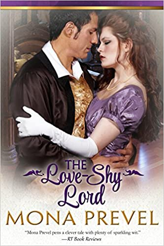 The Love-Shy Lord