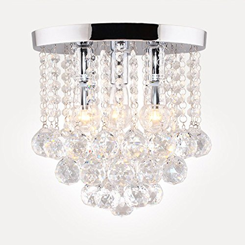 Surpars House Crystal Chandelier Lights product image