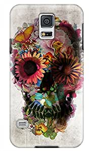 First Grade Designed Cute Snap on Protective Case for samsung galaxy s5 by ruishername