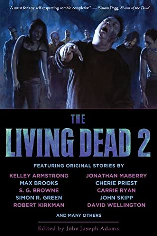 book cover of The Living Dead 2