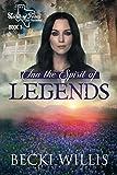 Inn the Spirit of Legends (Spirits of Texas Cozy Mysteries) by  Becki Willis in stock, buy online here