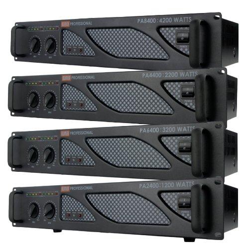 EMB Pro PA4400 Rack