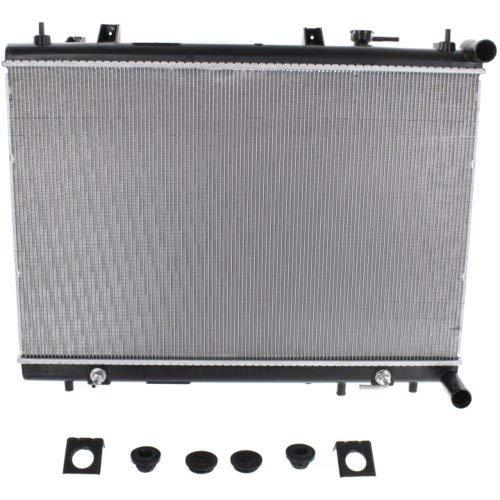 2013 Infiniti M Transmission: Infiniti JX35 Transmission Cooler, Transmission Cooler For