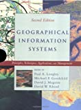 img - for 2 Volume Set, Geographical Information Systems: Principles, Techniques, Applications and Management, 2nd Edition book / textbook / text book