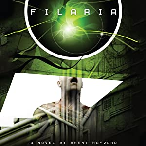Filaria Audiobook