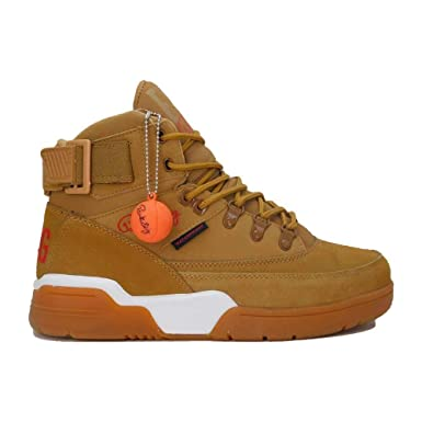 best sneakers e6580 cfb28 Amazon.com  Ewing 33 HI Winter Wheat - Nexusclothing  Clothing