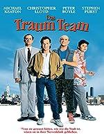 Filmcover Das Traum Team